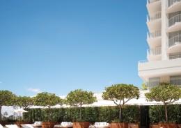 더 모던 호놀룰루 호텔