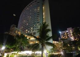 웨스틴 호텔