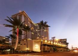 퀸 카피올라니 호텔