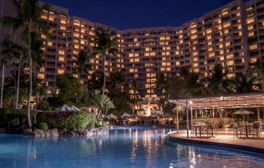 하얏트 호텔