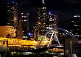 멜버른+시드니 4박6일