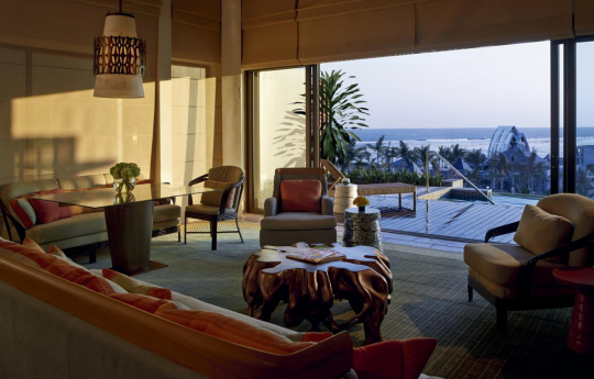 The Ritz-Carlton, Bali - Sky Villa with Private Pool (Living Room).png