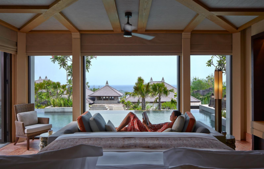 The Ritz-Carlton, Bali - Cliff Villa with Private Pool (Bedroom).png