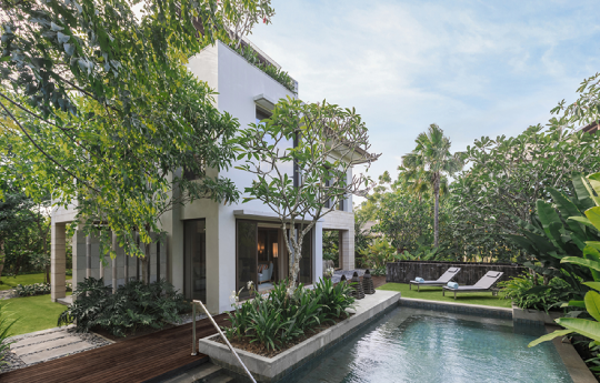 The Ritz-Carlton, Bali - Cliff Villa with Private Pool (Exterior Overview).png