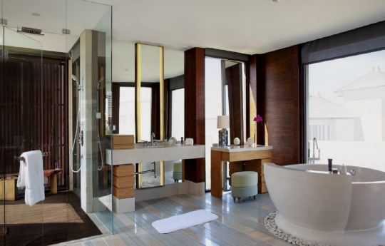 The Ritz-Carlton, Bali - Garden Villa with Private Pool (Bathroom).png