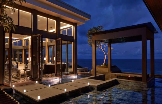The Ritz-Carlton, Bali - Raku Outdoor.png