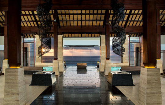 The Ritz-Carlton, Bali - Sunrise Lobby Overview.png
