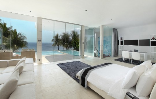 One Bedroom Grand Master Cliff Top Villa.JPG