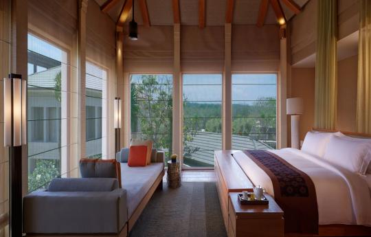 The Ritz-Carlton, Bali - Garden Villa with Private Pool (Bedroom 1).png