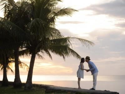 괌 신혼여행 후기(스냅촬영)