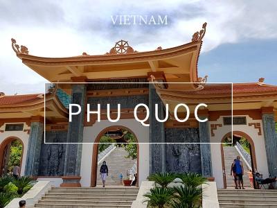 베트남 천국의 섬 '푸꾸옥'