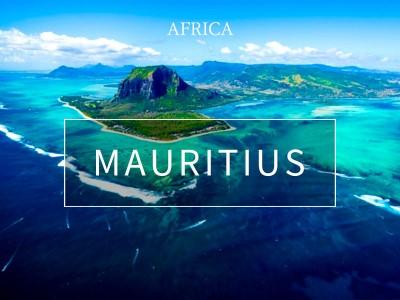 아프리카의 지상낙원, 모리셔스