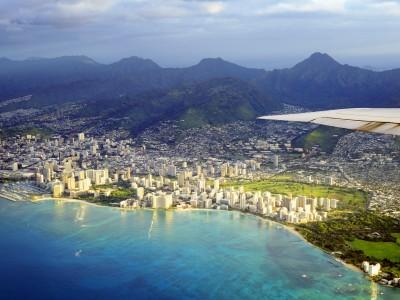 스타가 사랑한 하와이신혼여행