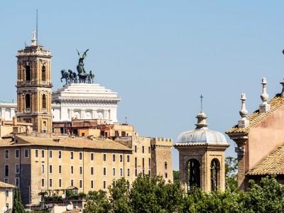 이탈리아 로마 자유여행!