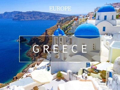 유럽안에 또 다른 유럽, 그리스