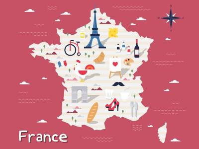 프랑스 파리 4박6일 추천!