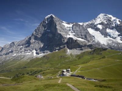 스위스 융프라우의 모든것!
