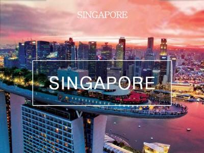 아시아 교통의 허브, 싱가포르