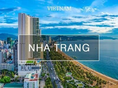 베트남의 작은 천국, 나트랑