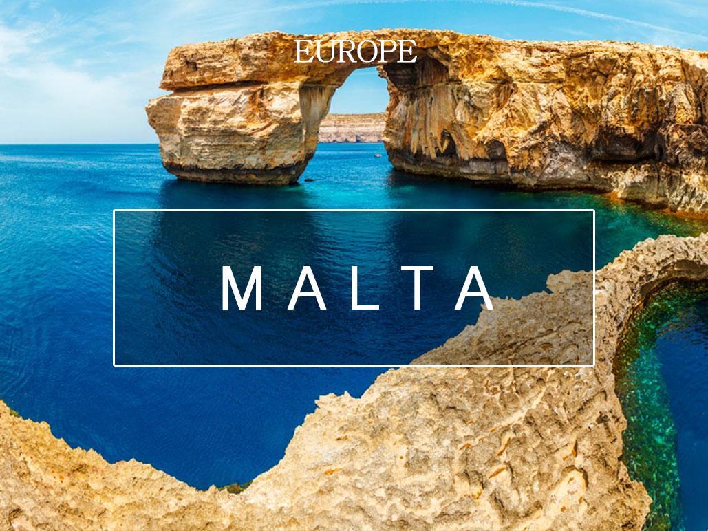 지중해의 보물섬, 몰타